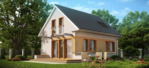 Tipveida māju projekti: ātri, pieejami un kvalitatīvi