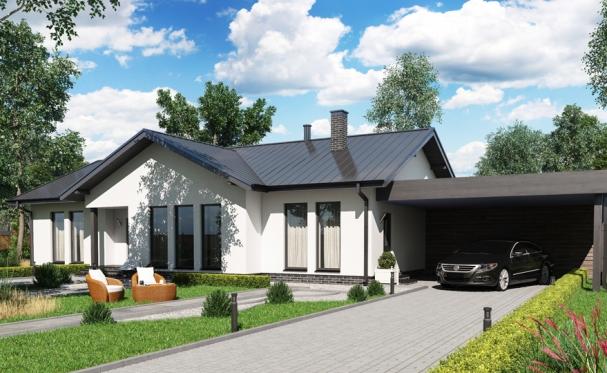 Māja LM8